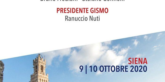 XVI Congresso Nazionale GISMO